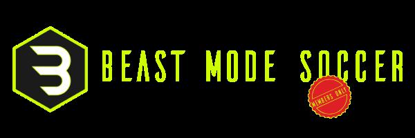 Beast Mode Soccer