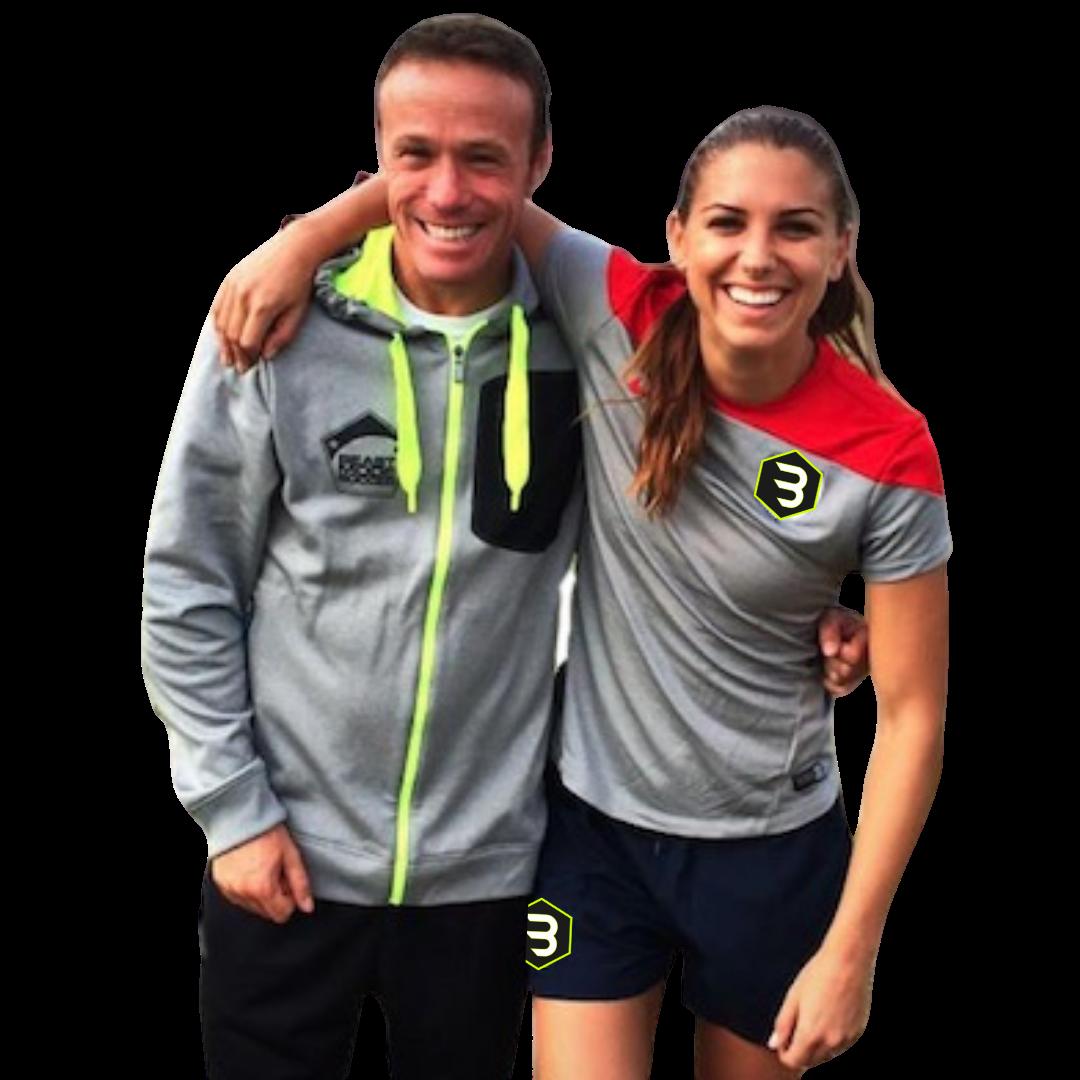 Beast Mode <b>Soccer</b> – Elite 1 on 1 Training