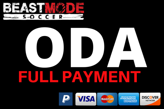 ODA FULL Payment
