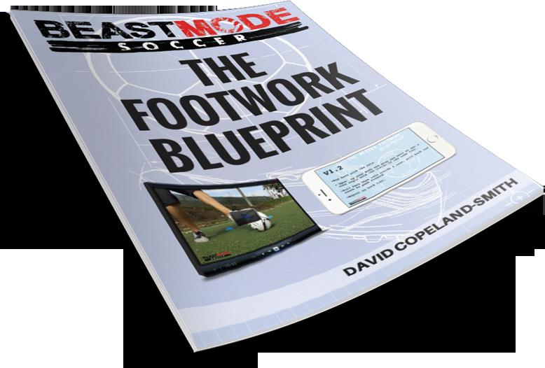 footwork blueprint magazine